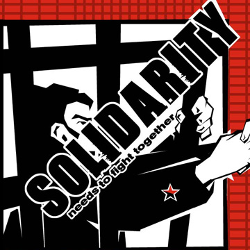 Image, Solidarität