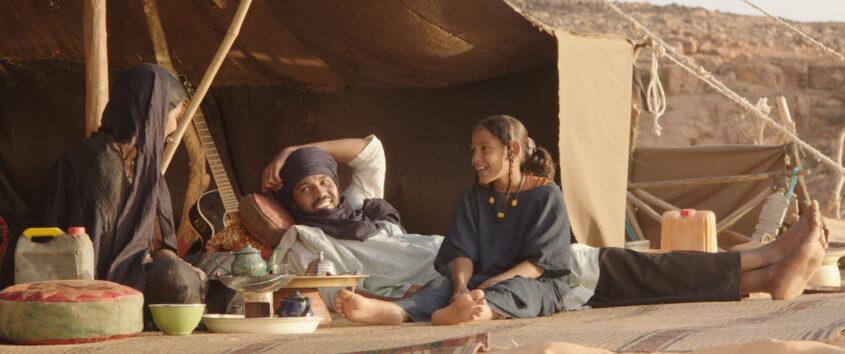 """""""Timbuktu"""" ein Film von Abderrahmane Sissako"""