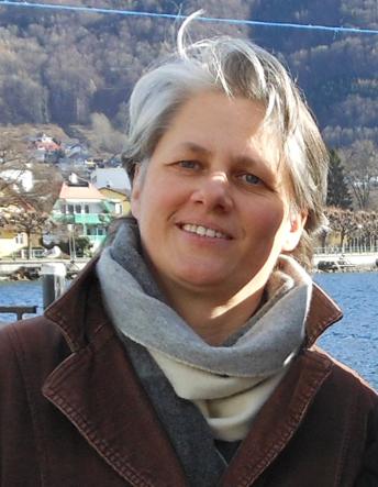 Iris Kästel, Frauenforum Salzkammergut (Foto: Privat)