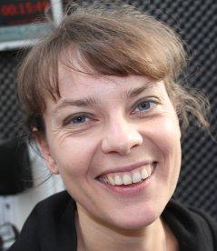 Sabine Traxler, Freies Radio Freistadt (Foto: Privat)