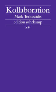 Buchcover Kollaboration