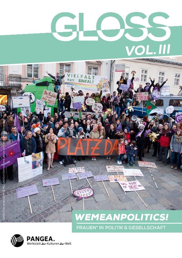 cover Gloss Magazin