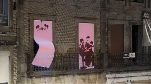 Abandonados, Porto 2014. Foto: Steffi Schöne