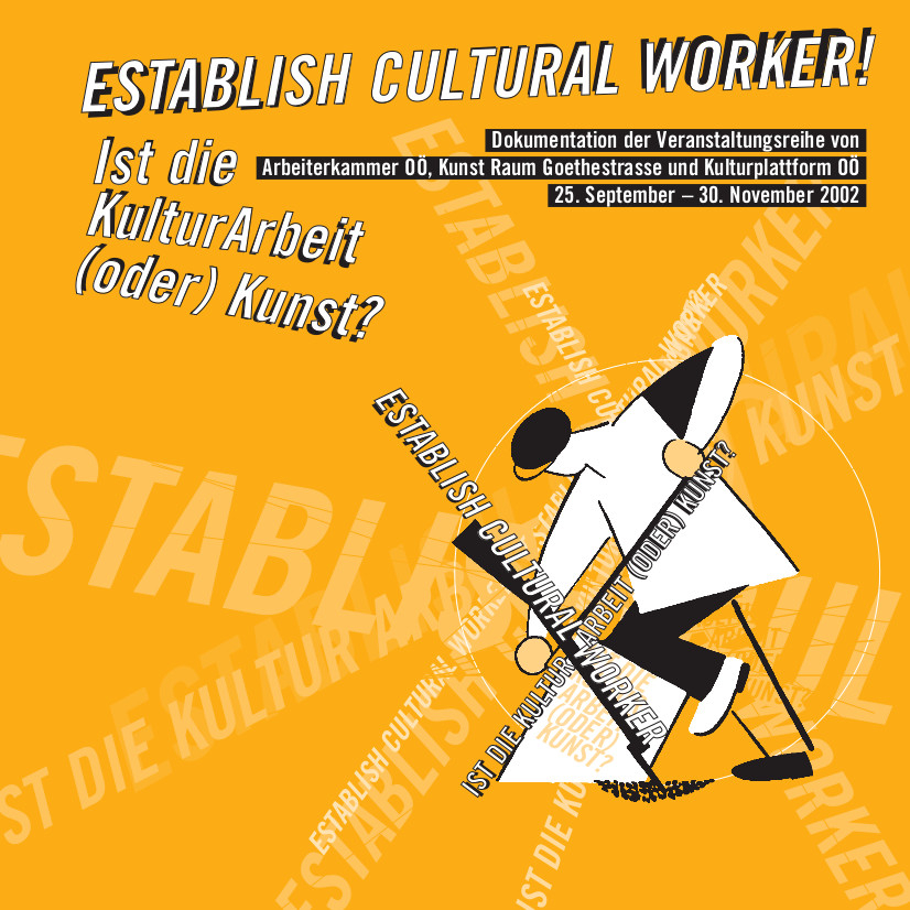 Establish Cultural Worker