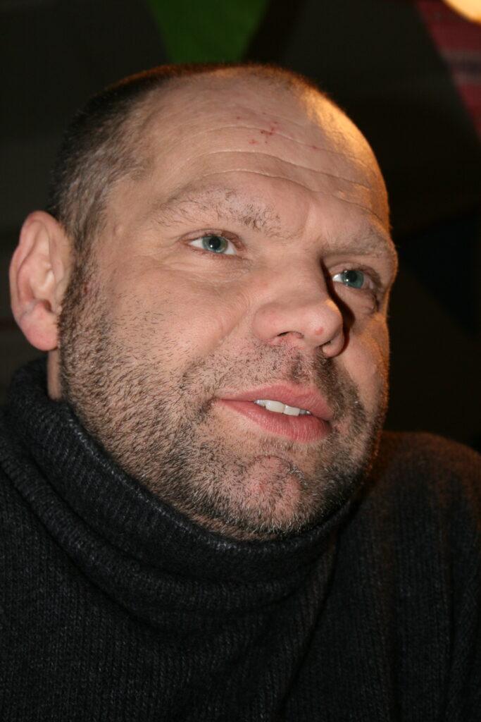 Bernhard Flieher