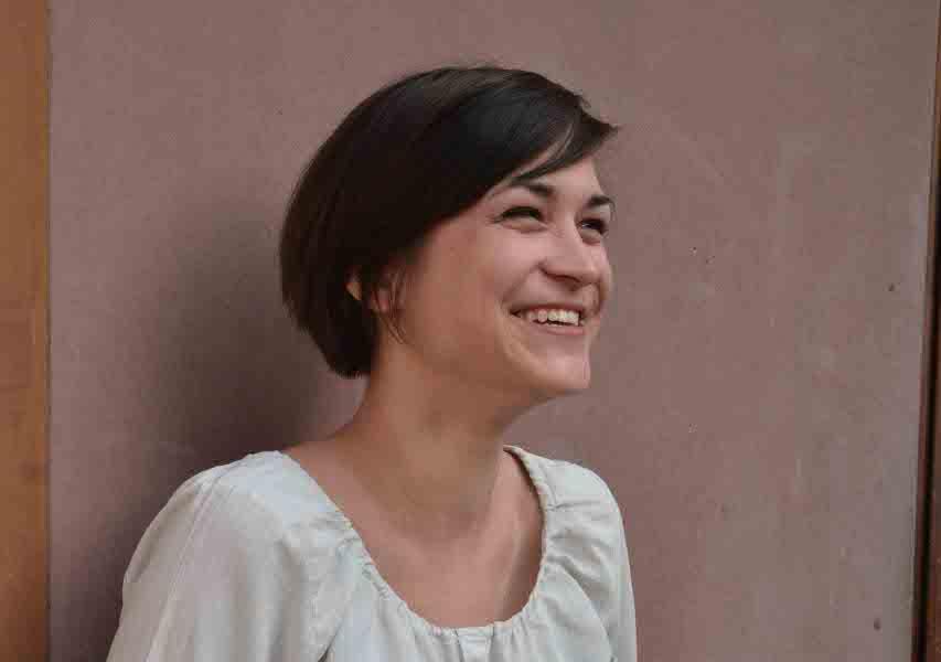 Elisabeth Zach