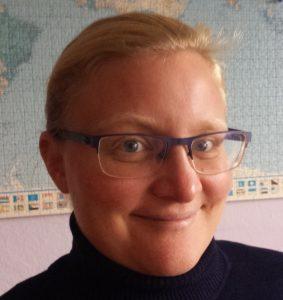 Katharina Gusenleitner