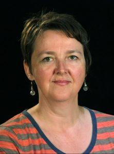 Sigrid Ecker Hochkant