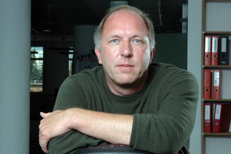 Ulrich Fuchs (c)Linz09