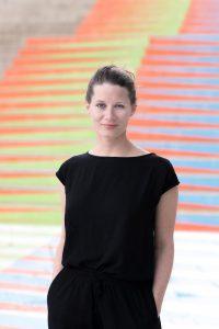 Verena Humer Portrait_by Sascha Schlegel