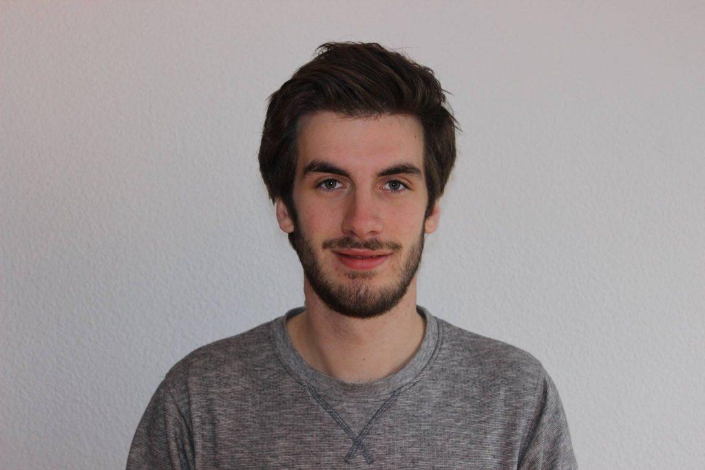 Aaron Bruckmiller