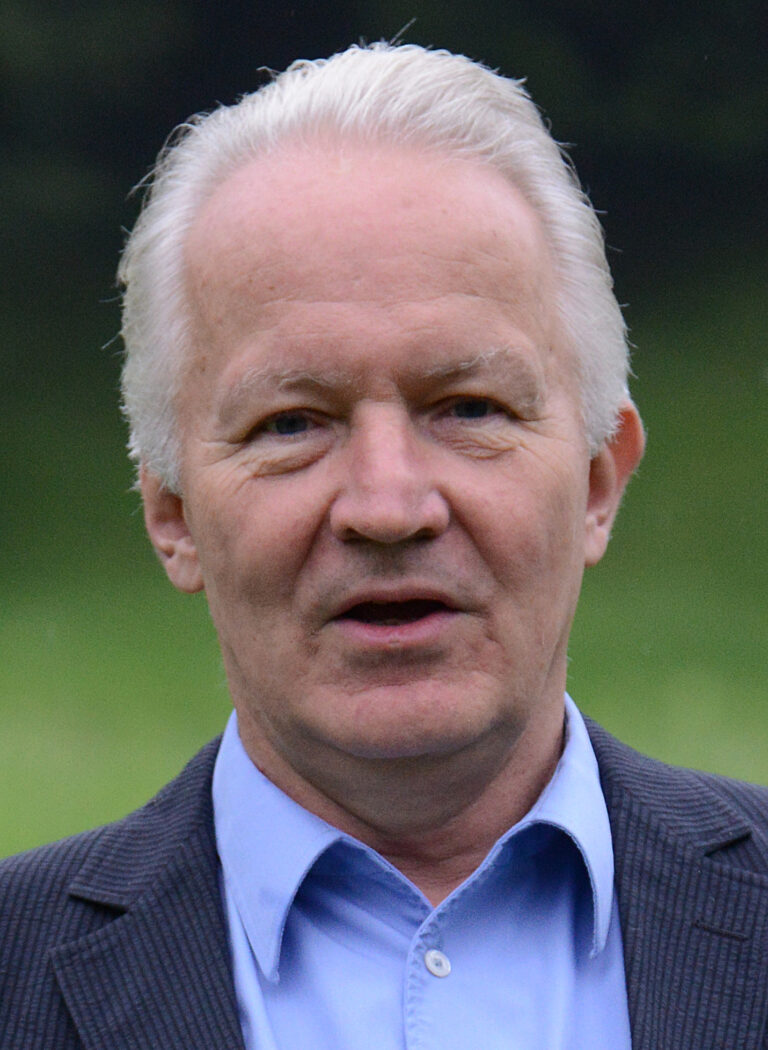 Georg Hauptfeld