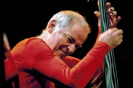 Peter Herbert, Bass