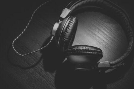 Headphones Headset Audio Technology  - Free-Photos / Pixabay