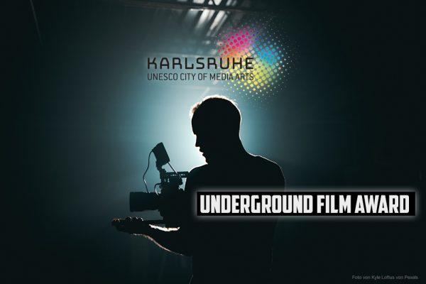 UNDERGROUND FILM AWARD