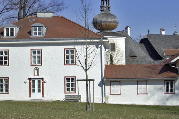 Villa stonborough-wittgenstein Foto Dumfart Eva